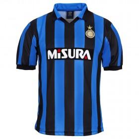 Maillot rétro Inter 1990/91