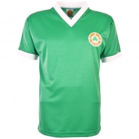 Maillot rétro Irlande 1986-87