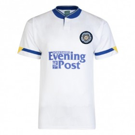 Maillot rétro Leeds United 1992