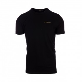 T-shirt Cruyff 14 Noir / Or
