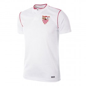 Maillot rétro Sevilla FC 1992 - 93