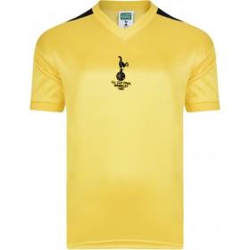Maillot rétro Tottenham Hotspur 1982 - Away