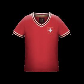 Suisse | Die Nati | Enfant