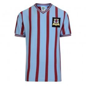 Maillot rétro Aston Villa 1957