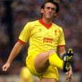 Liverpool 1981/82 yellow away