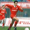 Inzaghi Piacenza 1994 1995