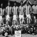 Maillot rétro FC Nantes 1965/66