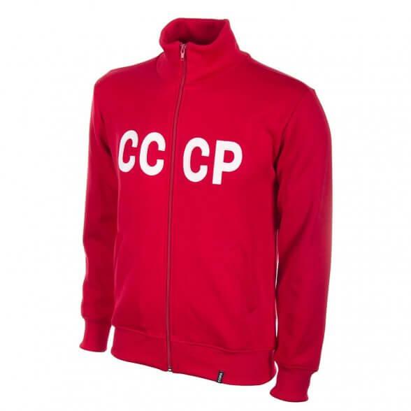 Veste rétro CCCP années 70